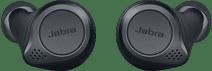 Jabra Elite Active 75t WLC with wireless charging Gray