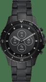 Fossil FB-01 Hybrid HR Smartwatch FTW7017 Black