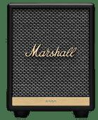 Marshall Uxbridge Google Voice Assistant Zwart