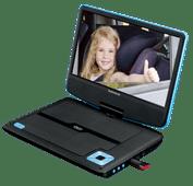 Lenco DVP-920 Blauw