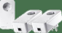 Devolo Magic 2 LAN Starter Kit + Uitbreiding