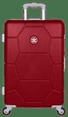 SUITSUIT Caretta Spinner 65cm Red Cherry