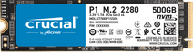 Crucial P1 SSD 500 GB