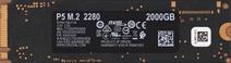 Crucial P5 SSD 2 TB