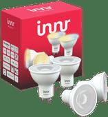 Innr Comfort White GU10 Spot 4 Pack RS 229-4