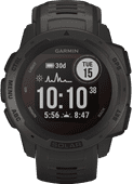 Garmin Instinct Solar Black