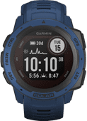 Garmin Instinct Solar Blue