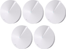 TP-Link Deco M9 Plus Smarthome Multi-room WiFi 5-Pack