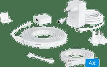 Philips Hue Lightstrip Plus White & Color Bluetooth 6m Basisset
