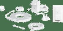 Philips Hue Lightstrip Plus White & Color Bluetooth 3m Basisset + Dimmer
