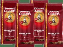 Douwe Egberts Aroma Rood koffiebonen 3,6 kg