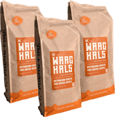Pure Africa De Waaghals Coffee Beans 3kg