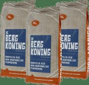 Pure Africa Bergkoning Arabica koffiebonen 3 kg