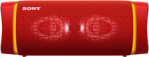 Sony SRS-XB33 Red