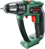 Bosch PSR 18 LI-2 Ergonomic (without battery)