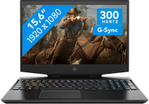 HP OMEN 15-dh1590nd