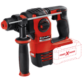 Einhell Herocco Solo (without battery)