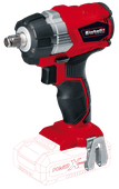 Einhell TE-CW 18 Li Solo (without battery)
