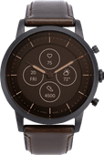 Fossil Collider Hybrid HR Smartwatch FTW7008 Brown