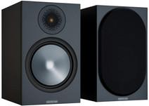 Monitor Audio Bronze 6G 100 Zwart (per paar)