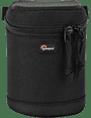 Lowepro Lens Case 8 x 12 cm Black
