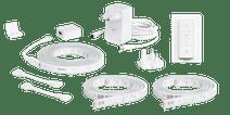 Philips Lightstrip White & Color Bluetooth 4m Basisset + Dimmer
