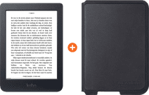 Kobo Nia + Kobo Sleep Cover