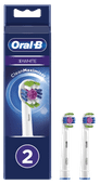 Oral-B 3D White Brush Attachment 2 units