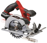 Einhell TE-CS 18 Li Solo (without battery)
