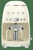 SMEG DCF02CREU Crème