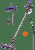 Dyson V8 Motorhead + Dyson Flexi Crevice Tool