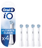 Oral-B iO Ultimate Clean (4 units)