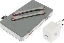 Xtorm Rover Powerbank 20.000 mAh met Power Delivery/Quick Charge en Snelle Oplader