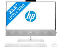 HP 24-k0000nd All-in-One