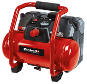 Einhell TE-AC 36/6/8 Li OF (without battery)