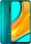 Xiaomi Redmi 9 32GB Green