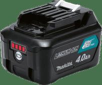 Makita CXT 12V Max 4,0 Ah Li-Ion accu