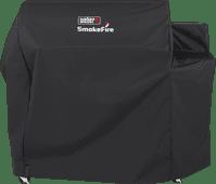 Weber Hoes Smokefire EX6