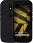 Cat S42 32GB Zwart
