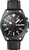 Samsung Galaxy Watch3 Zwart 45 mm