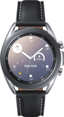 Samsung Galaxy Watch3 Silver 41mm