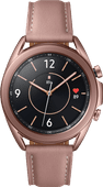 Samsung Galaxy Watch3 Goud 41 mm