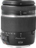 Tamron 18-270mm f/3.5-6.3 Di II VC PZD Canon EF-S + UV Filter 62mm  + Elite Lenspen