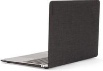 """Incase Hardshell Woolenex MacBook Air 13"""" 2018 Case Grijs"""