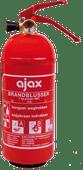 Ajax KP1 poederbrandblusser 1 kg