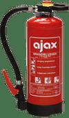 Ajax GP6 poederbrandblusser 6 kg