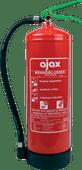 Ajax ES6-n schuimbrandblusser 6 liter