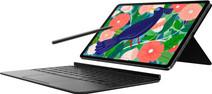 Samsung Galaxy Tab S7 Plus Toetsenbord Hoes QWERTY
