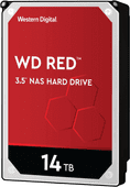 WD Red Plus WD140EFFX 14TB
