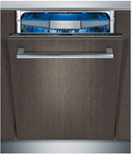Siemens SX678X36UE / Built-in / Fully integrated / 87.5 - 92.5cm